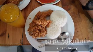Foto review Rocky Rooster oleh Ricz Culinary 2