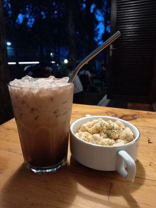 Foto review Manpuku Coffee & Eatery oleh Widya WeDe  2