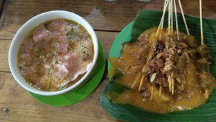 Foto 6 - Makanan(Soto Padang) di Nasi Goreng Padang Guchy Paresto oleh Review Dika & Opik (@go2dika)