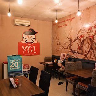Foto review YOI Japanese Food oleh Della Ayu 5