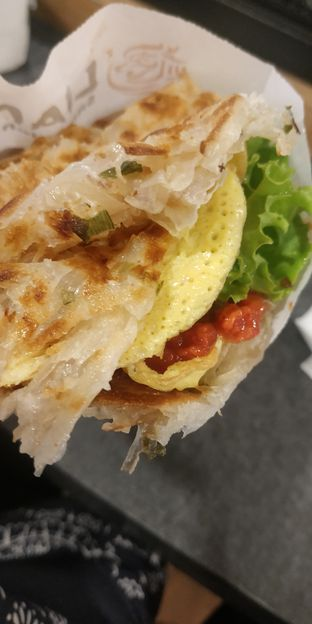 Foto review Liang Sandwich Bar oleh itsmeu  1