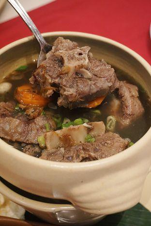 Foto 5 - Makanan di Eastern Opulence oleh Terkenang Rasa