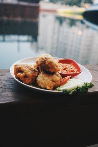 Foto 4 - Makanan di Cafe Dermaga (Bakmi Sakau) oleh Yohanes Ali