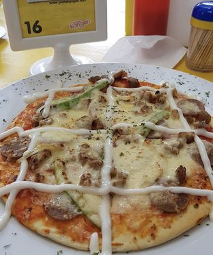 Foto 1 - Makanan di Pasta Kangen oleh Dita Amanda