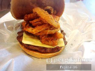 Foto 7 - Makanan di Carl's Jr. oleh Fransiscus