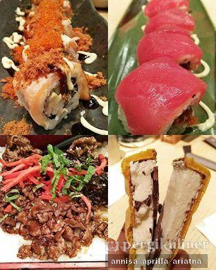 Foto - Makanan di Sushi Tei oleh Foody Stalker // @foodystalker
