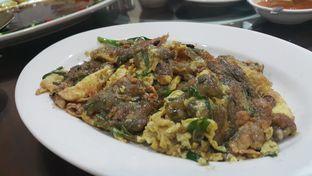 Foto 11 - Makanan(tiram goreng telor) di Gunung Mas oleh Evelin J