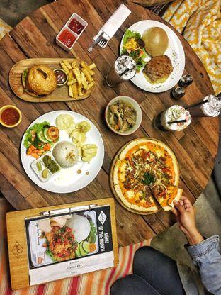 Foto 5 - Makanan di The Parlor oleh Fadhlur Rohman