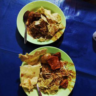 Foto review Pecel Ambulance Bu Hana oleh surabaya mangan 4