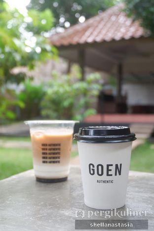 Foto review Goen Authentic oleh Shella Anastasia 1