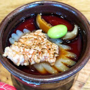 Foto review Tom Sushi oleh Lydia Adisuwignjo 6