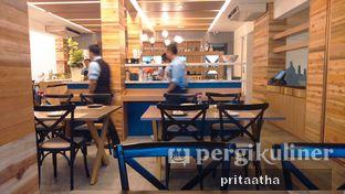 Foto review Gioi Asian Bistro & Lounge oleh Prita Hayuning Dias 3