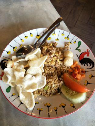 Foto 2 - Makanan di QQ Kopitiam oleh thehandsofcuisine