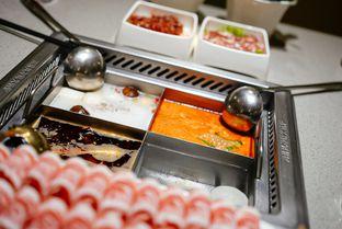 Foto 5 - Makanan di Haidilao Hot Pot oleh deasy foodie