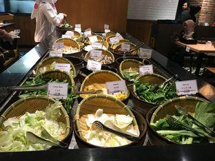 Foto 4 - Makanan di Shaburi Shabu Shabu oleh FebTasty  (Feb & Mora)