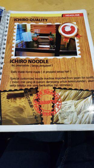 Foto review Universal Noodle Ichiro Ramen Market oleh helloitsjenny jenny 9