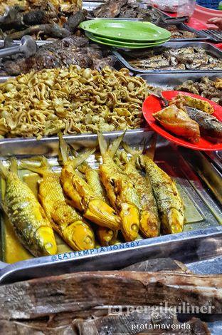 Foto 4 - Makanan di Warung Sambelan Prapatan Kenjeran oleh Venda Intan