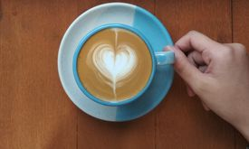 Hi, Brew! Coffee & Eatery