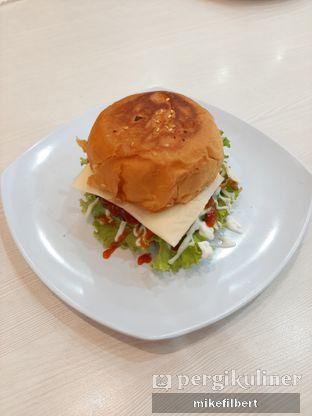 Foto 2 - Makanan di GH Corner oleh MiloFooDiary | @milofoodiary