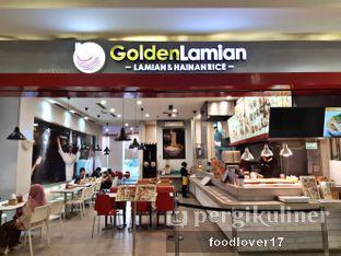 Foto review Golden Lamian oleh Sillyoldbear.id  6