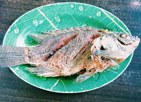 5 Kuliner Ikan di Jakarta untuk Merayakan Imlek