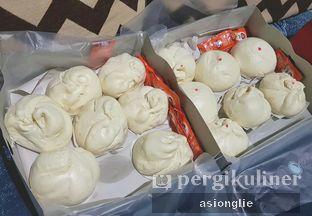 Foto review Bapao Lena oleh Asiong Lie @makanajadah 5