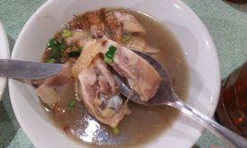 Sop Ayam Pak Min Klaten