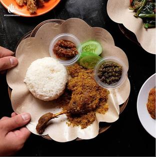 Foto 1 - Makanan(sanitize(image.caption)) di Ayam Bebek Mafia oleh Foodinhands Community IG  : @foodinhands