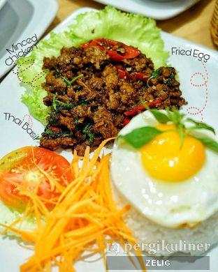 Foto 9 - Makanan di Thai Xtreme oleh @teddyzelig