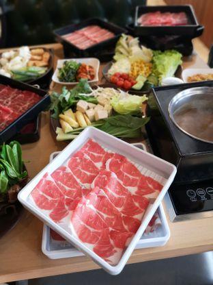 Foto 4 - Makanan di Shaburi & Kintan Buffet oleh om doyanjajan