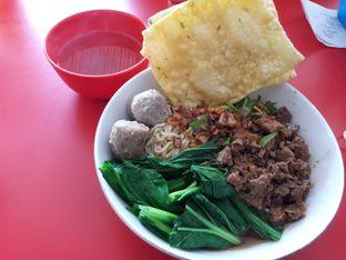Foto 2 - Makanan di Bakso Tengkleng Mas Bambang oleh Widya WeDe   My Youtube: widya wede
