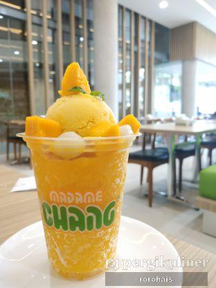Foto 1 - Makanan(Mango Sensation) di Madame Chang oleh Roro @RoroHais @Menggendads