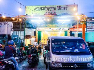 Foto review Angkringan Khas Jogja Semar oleh Demen Melancong 6