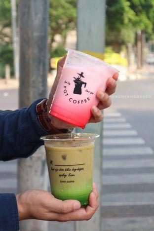 Foto 1 - Makanan di Pot Coffee oleh vionna novani