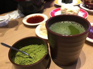 Foto review Genki Sushi oleh Kevin Suryadi 6