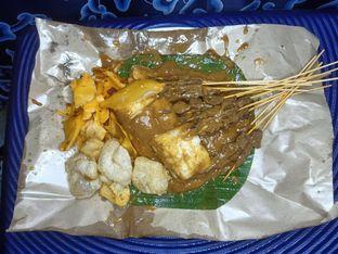 Foto 2 - Makanan(PAKET JUMBO) di Sate Padang Satampang Baniah oleh ADAAM RIDZUAN
