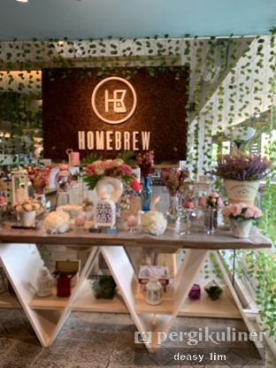 Foto review Home Brew Coffee & Eatery oleh Deasy Lim 15