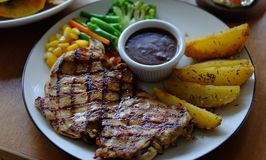 Soeryo Cafe & Steak