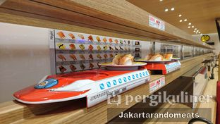 Foto review Genki Sushi oleh Jakartarandomeats 2