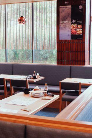 Foto 11 - Interior di Hokkaido Izakaya oleh Indra Mulia