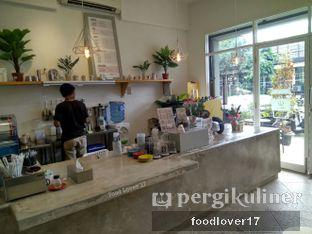Foto 5 - Interior di Bhumi Coffee oleh Sillyoldbear.id