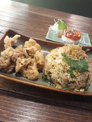 Foto 4 - Makanan di Sushi Groove oleh Sandya Anggraswari