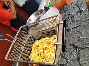 Foto review Moro Burger oleh Review Dika & Opik (@go2dika) 10