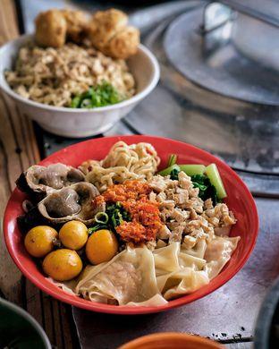 Foto 1 - Makanan di Bakmi Kah Seng oleh Stefanus Hendra