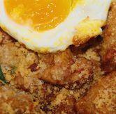 Foto Chicken Cereal di Fill Belly