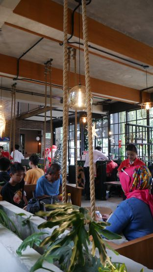 Foto review B'Steak Grill & Pancake oleh Olivia @foodsid 3