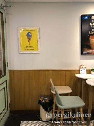 Foto 4 - Interior di Vilo Gelato & Coffee oleh Francine Alexandra