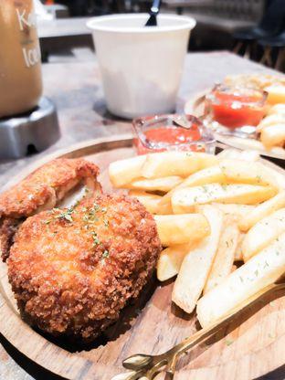 Foto 3 - Makanan di Dandia Coffee oleh arief Firmansyah