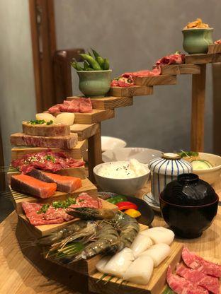 Foto 4 - Makanan di Motto Yakiniku oleh Buku Harian Si Lemak