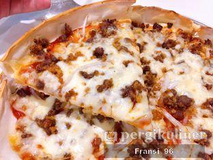 Foto 2 - Makanan di Papa Ron's Pizza oleh Fransiscus